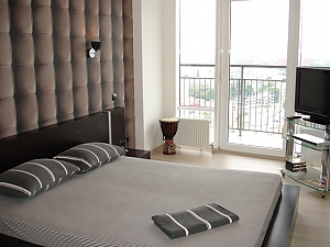 Apartments near the Quay, One Bedroom, 001
