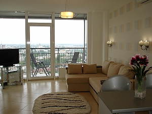 Apartments near the Quay, Zweizimmerwohnung, 008