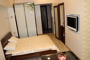 Comfortable apartments , Studio, 002