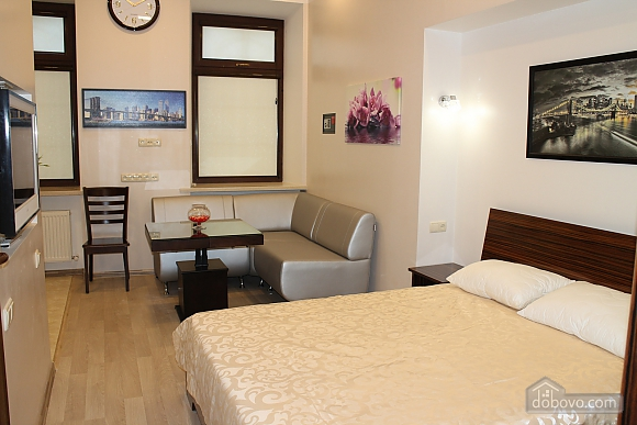 Апартаменти для комфортного проживання, 1-кімнатна (55028), 003