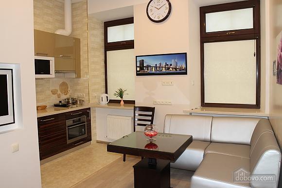 Апартаменти для комфортного проживання, 1-кімнатна (55028), 008