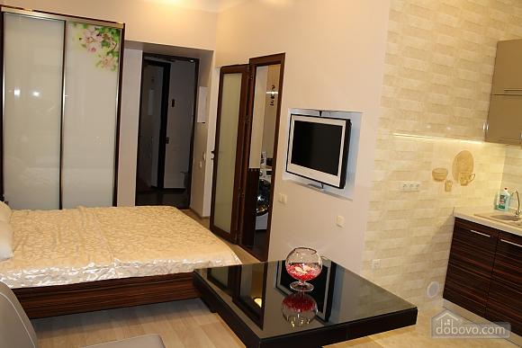 Апартаменти для комфортного проживання, 1-кімнатна (55028), 009