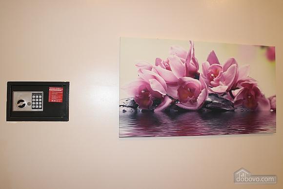 Апартаменти для комфортного проживання, 1-кімнатна (55028), 012