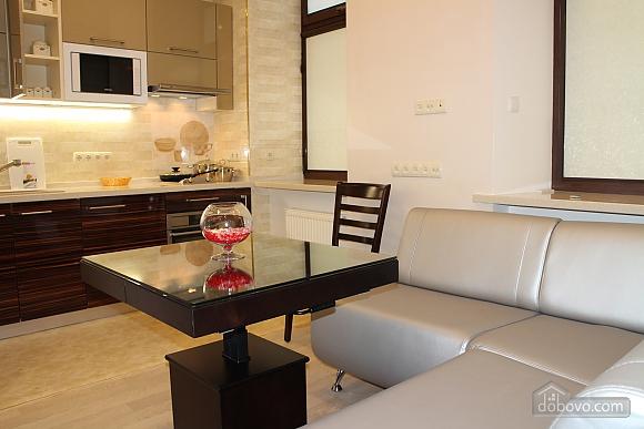 Апартаменти для комфортного проживання, 1-кімнатна (55028), 013