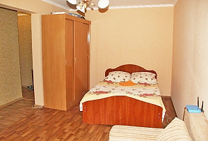 Apartment near the Gagarina metro station, Studio, 006