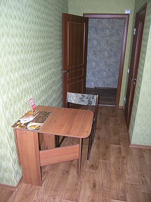 Apartment close to train station and city center, Monolocale, 004