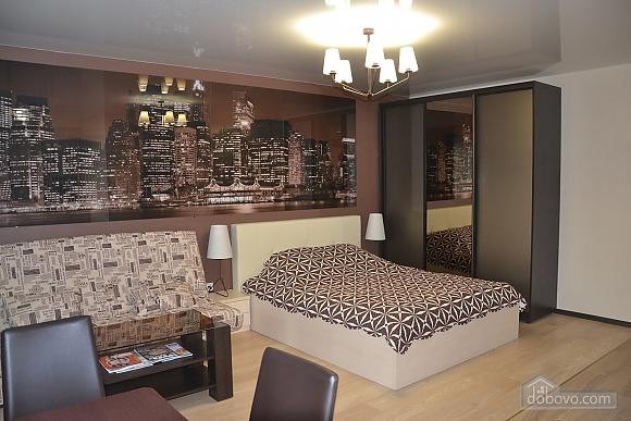Новая квартира в стиле Манхеттен, 1-комнатная (28316), 002