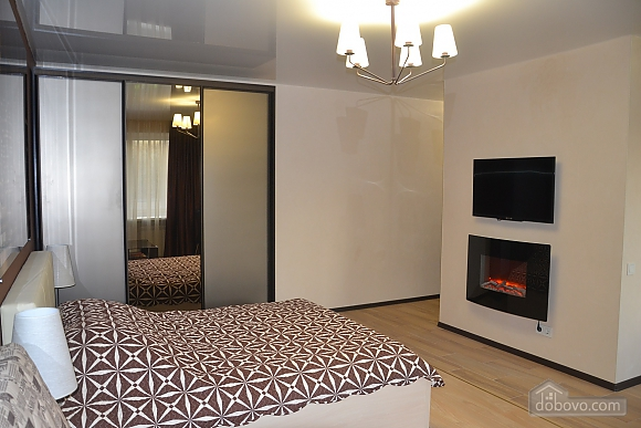 Новая квартира в стиле Манхеттен, 1-комнатная (28316), 005