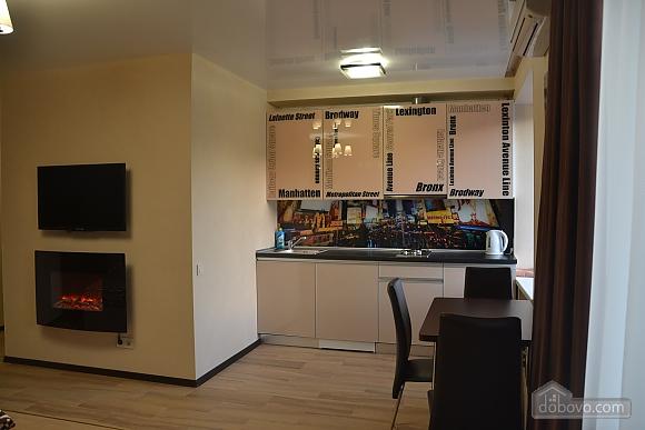 Новая квартира в стиле Манхеттен, 1-комнатная (28316), 004