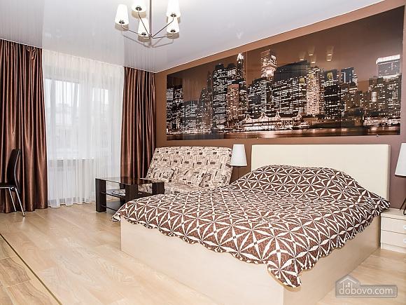 Новая квартира в стиле Манхеттен, 1-комнатная (28316), 001
