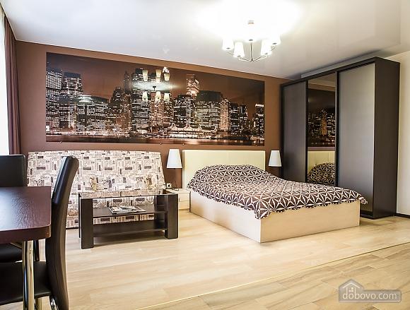 Новая квартира в стиле Манхеттен, 1-комнатная (28316), 003