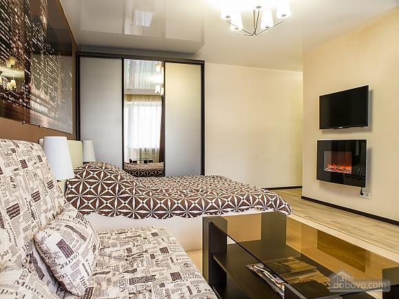Новая квартира в стиле Манхеттен, 1-комнатная (28316), 007
