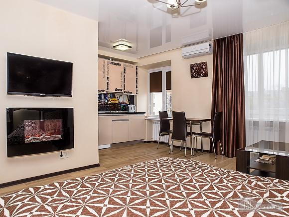 Новая квартира в стиле Манхеттен, 1-комнатная (28316), 006