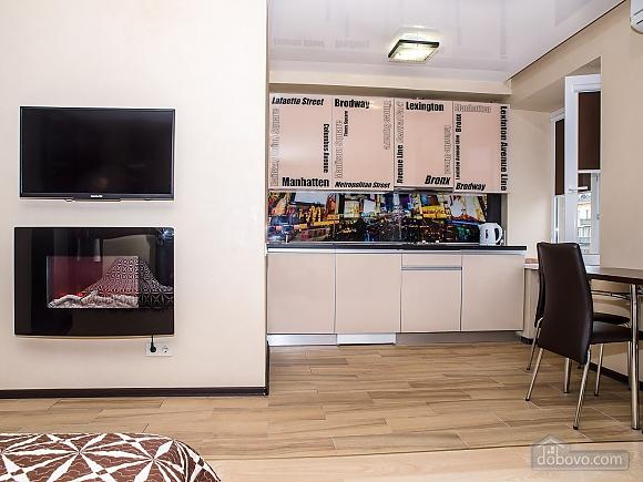 Новая квартира в стиле Манхеттен, 1-комнатная (28316), 008