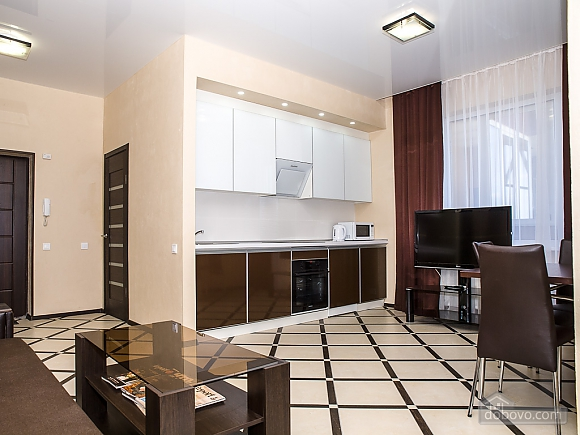Stylish apartment in the new building, One Bedroom (14768), 003