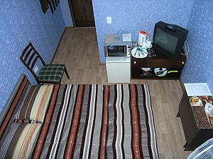Apartment close to train station and city center, Studio, 003