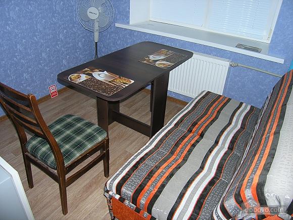 Квартира неподалік від залізничного вокзалу, 1-кімнатна (15387), 007