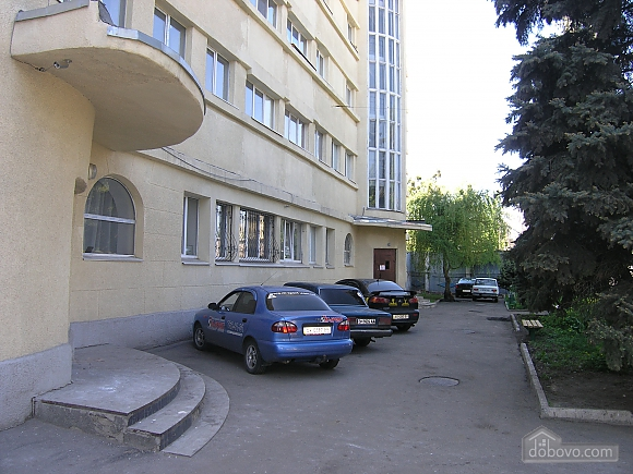 Apartment close to train station and city center, Monolocale (15387), 013