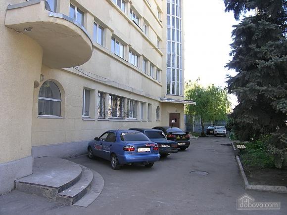 Квартира неподалік від залізничного вокзалу, 1-кімнатна (15387), 013
