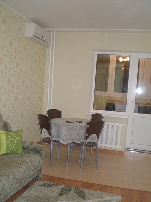 Apartment in Shevchenkivskyi district, One Bedroom, 003