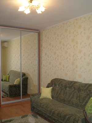 Apartment in Shevchenkivskyi district, One Bedroom, 001
