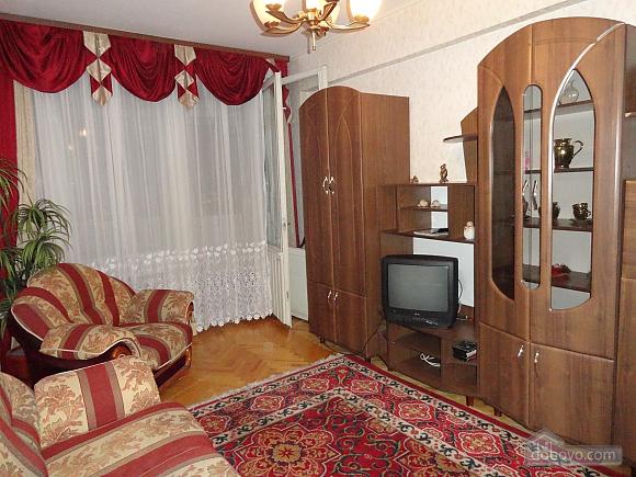 Apartment near to Druzhby Narodiv station, One Bedroom (10705), 002