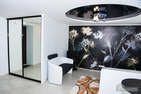 Квартира класса люкс в ЮЗР, 1-комнатная (50356), 003