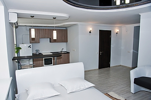 Квартира класу люкс в ПЗР, 1-кімнатна, 004
