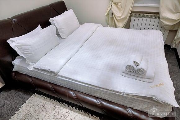 Шикарная квартира в центре Киева, 2х-комнатная (50401), 001