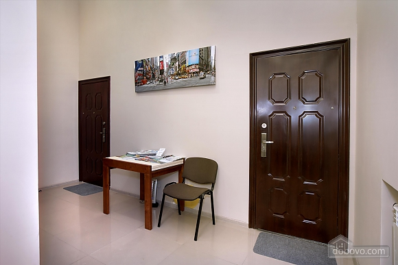 Шикарная квартира в центре Киева, 2х-комнатная (50401), 005