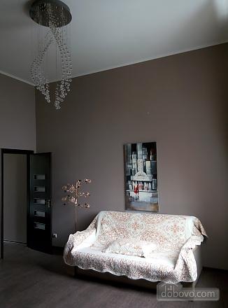 Шикарная квартира в центре Киева, 2х-комнатная (50401), 007