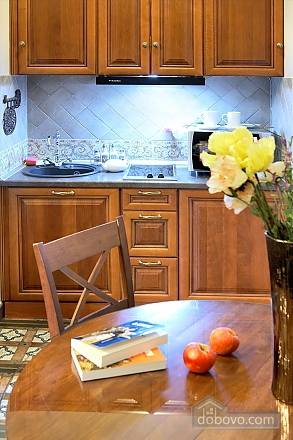 Chic apartment in the city center, Monolocale (46997), 004