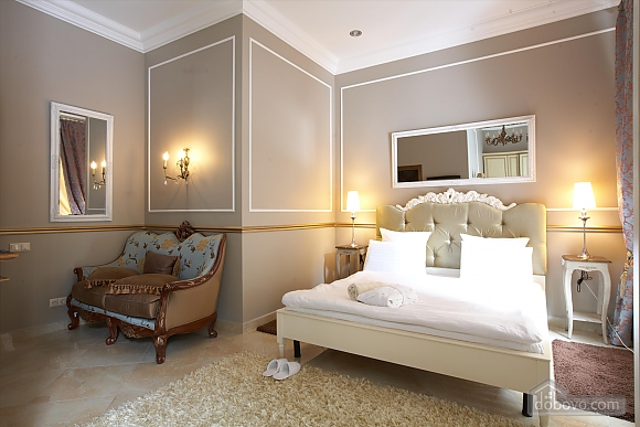 Luxury apartment in the center of Kiev, Studio (10069), 001
