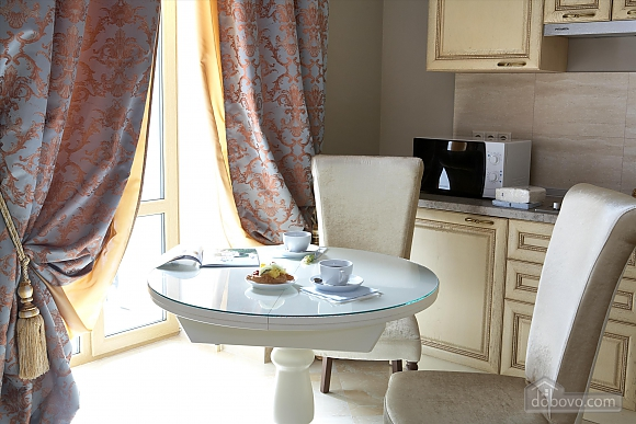 Luxury apartment in the center of Kiev, Studio (10069), 006