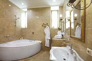 Luxury apartment in the center of Kiev, Monolocale, 008