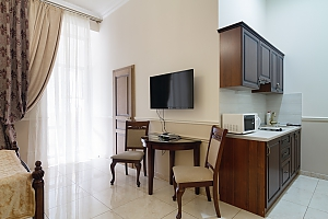 Luxury apartment in the center of the capital, Monolocale, 004