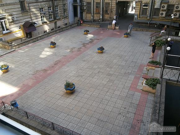 Шикарная квартира в центре Киева, 1-комнатная (46620), 002