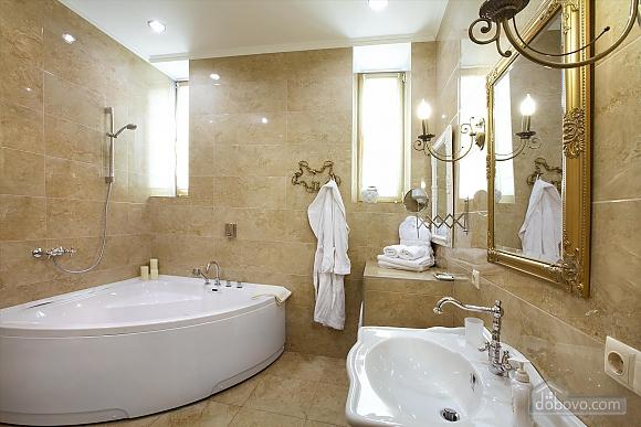 Шикарная квартира в центре Киева, 1-комнатная (46620), 008