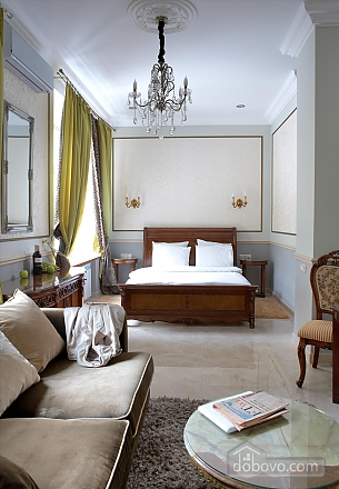 Шикарная квартира в центре Киева, 1-комнатная (46620), 003