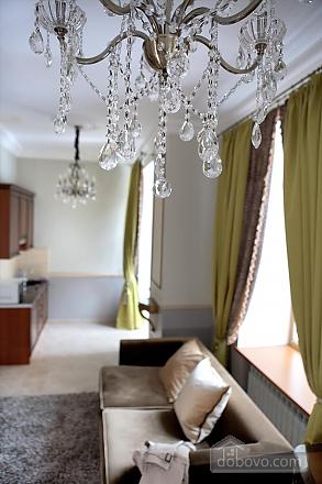 Шикарная квартира в центре Киева, 1-комнатная (46620), 005