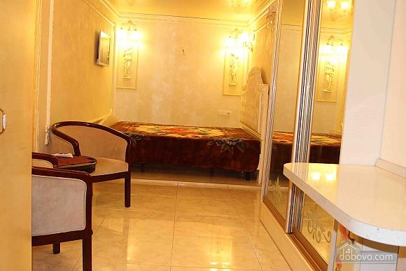 Затишна квартира на Грецькій, 1-кімнатна (38325), 001