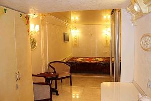 Cozy apartment on Grecheskaya Street, Studio, 002
