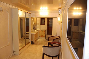 Cozy apartment on Grecheskaya Street, Studio, 003