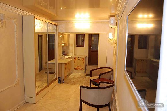 Затишна квартира на Грецькій, 1-кімнатна (38325), 003