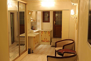 Cozy apartment on Grecheskaya Street, Studio, 004