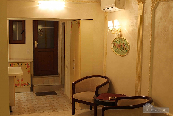 Cozy apartment on Grecheskaya Street, Studio (38325), 005