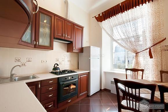 Apartment in the center on Derybasivska, Una Camera (31382), 002