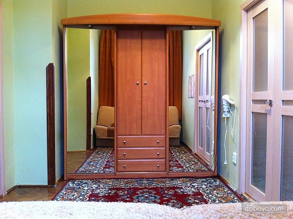 Cozy apartment, Zweizimmerwohnung (48262), 002