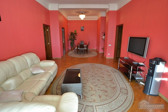 Good apartment in the center of the capital, Two Bedroom (98055), 002