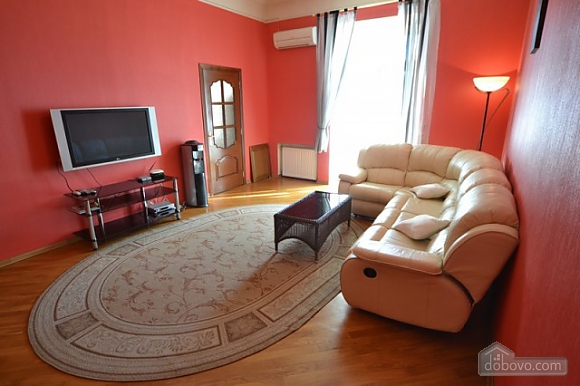Good apartment in the center of the capital, Two Bedroom (98055), 001